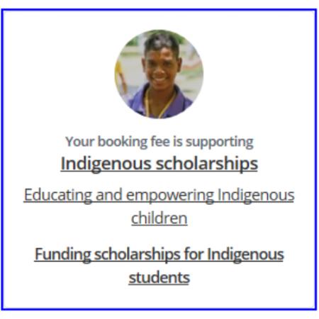Indigenous Donation